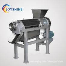industrial masticating vegetable orange juice machine