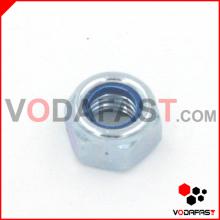 NF E 25 Nylon Insert Lock Nut