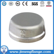 Carbon Steel Pipe Weld Cap PN1.0