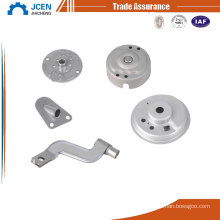 2017 water scrubbing auto parts accessories Zinc Alloy stamping parts