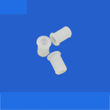 White Translucent Silicone Rubber Stopper Fixed Seal Holder