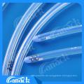 Medizinische Verbrauchsmaterial-Silikon-Magen-Rohr Ryle Spitze