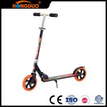 Best-seller mini-adulto duas rodas chutar etapa scooter