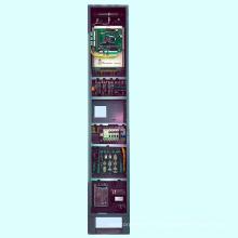 Cla25 Inicio levantar controlador integrado