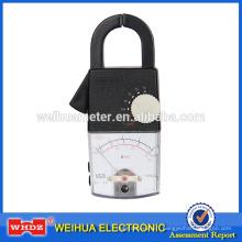 Pince Analogique Compteur Analogique Compteur Pince Multimètre Pince-sur Mètre Portable Pince Mètre Actuel Mètre MG26