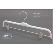 Hh Brand Pants Hanger, Plasticbottom Hanger, Wholesale Pants Hanger