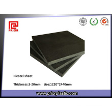 5mm Risholite Sheet with Better Performance Than Durostone