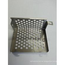 Soem-Metall, das Teile für Maschinerie-Komponenten stempelt