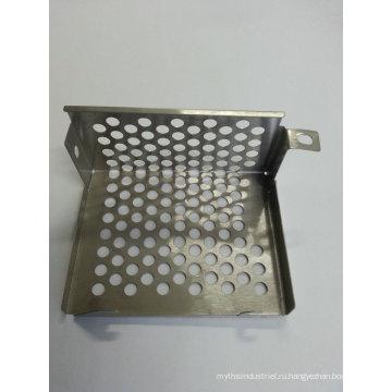 Металл OEM Штемпелюя части для компонентов машины