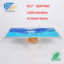 10.1 Inch Contrast Ratio 500 Cr LCD Screen Display Module