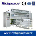 Richpeace High Speed Multi-Head Rotary Hook Mattress Quilting Sewing Machine
