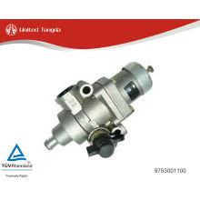 Válvula de descarga para piezas de camiones 9753001100