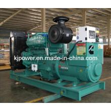 375kVA Soundproof Diesel Generator with Cummins Engine