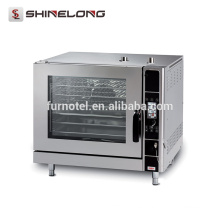 Restaurante Professional Electric 6-Tray Combi Steam Oven