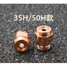 Компания bystronic медь 35Н 50Н лазерной Насадки