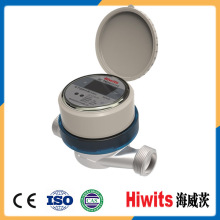 Supplying Intelligent Small Water Meter Spare Parts