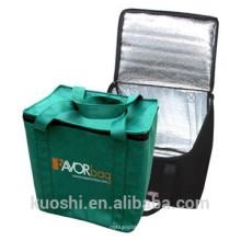 изолированный мешок охладителя обеда ноль градусов внутренний прохладный
