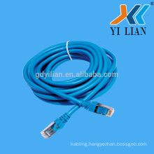 38.Network/LAN/Ethernet Cable Patch Cord/Cable(CAT5e CAT6,UTP,FTP)/RJ45 Cable