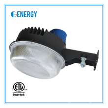 dusk to dawn led outdoor barn light with external phocell sensor, 70w 3000k 5000k 9800 lumens with ETL approval