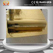 Glitter powder brightness high film