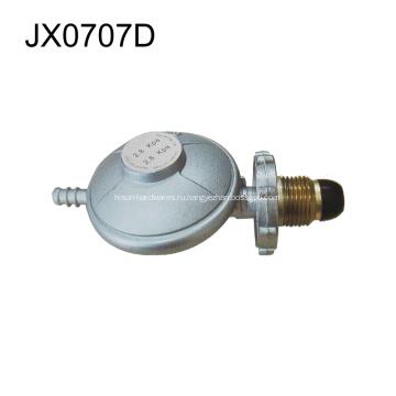 Сертифицированный SABS регулятор газа