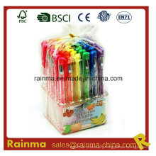 36 PCS Gel Ink Pen with Fruit Odour
