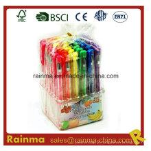 36 PCS Gel Ink Pen com odor de frutas