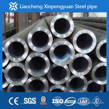 210 barras redondas para tubos de aço sem costura de 203 * 6mm