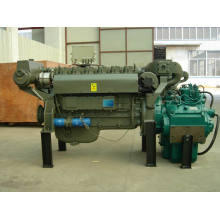 Marine Motor
