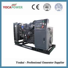 100kVA Дизельный двигатель Sdec Power Electric Generator