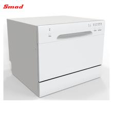 Máquina del lavaplatos de la cocina del lavaplatos del ahorro de energía mini de la venta caliente
