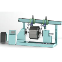 HFK Series Ring Seam Automatic Welding Equipment