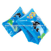 Colorful Printing Inflatable Long Sleeves, Different Designs, Colors, Sizes Available