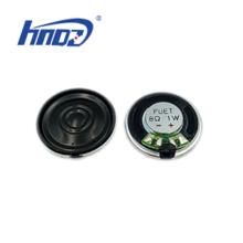 Haut-parleur Mylar 23x4.3mm 8ohm 1W