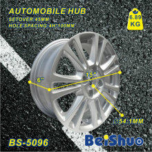 DIY Auto Parts Alloy Wheel Rims, Car Rims