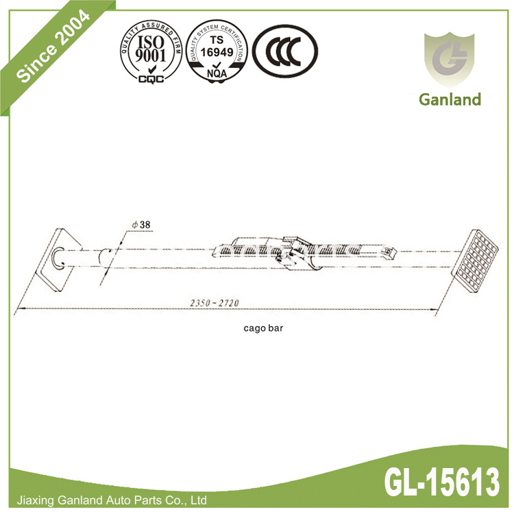 S Line Ratcheting Pickup gl-15613