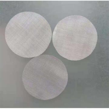 Titanium wire mesh screen Titanium fabric cloth