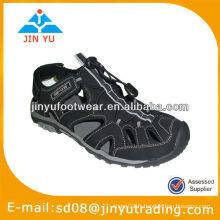 Nouveaux modèles de sandales de dés de l'homme