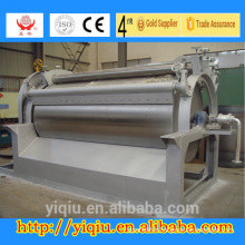 heat conduction type rotating continuous drying equipment