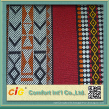 Polyester Decorated Cloth Shzs04664