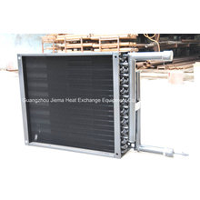 Air Cooled Heat Exchanger for Condensening/Evaporating