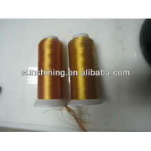 100% rayal High quality embroidery Thread