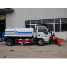 Isuzu 4*2 5000L Water Tank Truck Truck