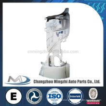 AIR DEFLECTOR RHD-LH Com peças sobressalentes Chrome para camiões Hino