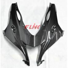 Carcaça dianteira da fibra do carbono da motocicleta para Kawasaki Zx10r 2016