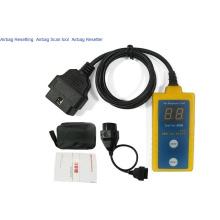 Herramienta de diagnóstico de DAB B800 SRS Reset para BMW vehículo Airbag del coche electrónico