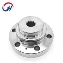 CNC water jet pump cutter End cap fabrication