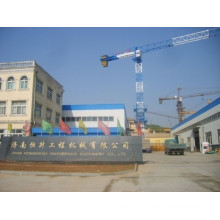 Construction Machine Hst5013 Made in China by Hsjj