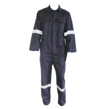 China Gold Supplier for Basic Flame Retardant Coverall High Reflective Flame Retardant Clothing export to New Zealand Suppliers