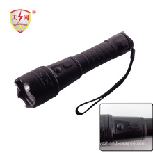 High Power Strong Aluminum Self Defense Flashlight (1109B)